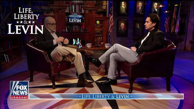Life, Liberty, & Levin - Sunday, March 3