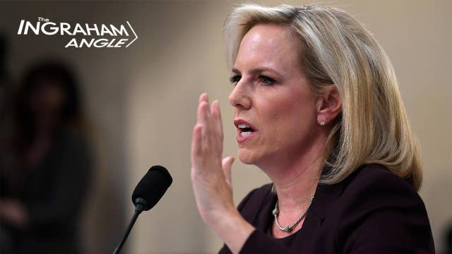 The Ingraham Angle – Wednesday, March 6