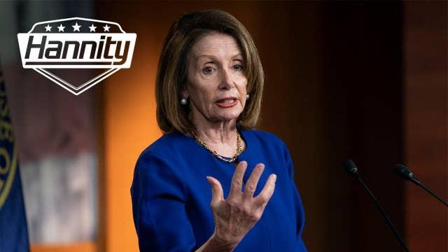Hannity - Thursday, March 7
