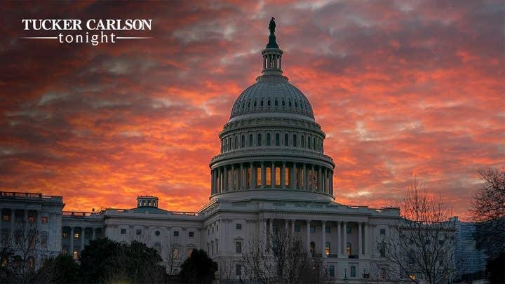 Tucker Carlson Tonight – Thursday, March 7