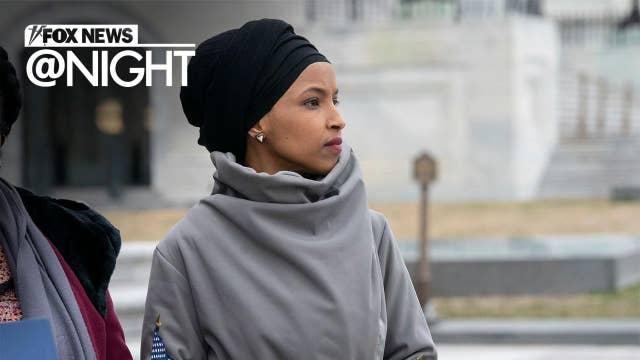 Fox News @ Night – Friday, March 8