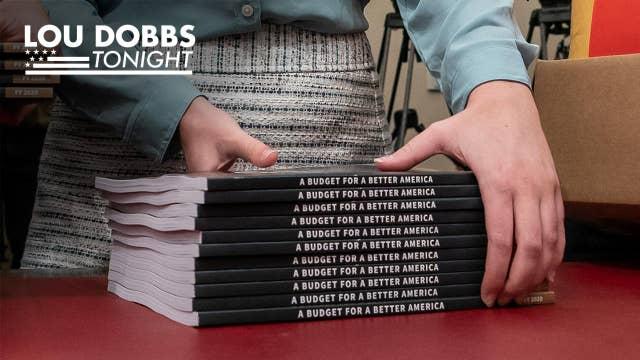 Lou Dobbs Tonight – Monday, March 11