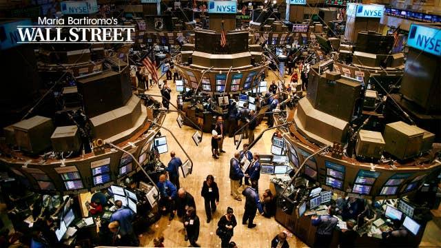 Maria Bartiromo's Wall Street - Friday, March 15