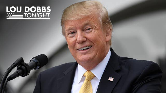 Lou Dobbs Tonight – Friday, May 3