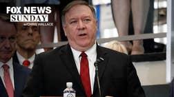 Fox News Sunday - Sunday, May 5