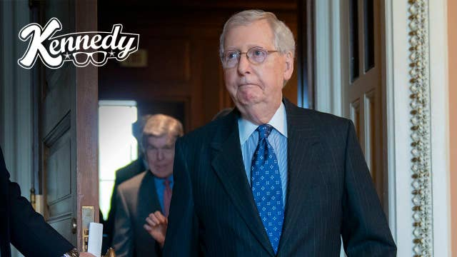 Kennedy – Tuesday, May 7