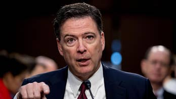 Jason Chaffetz: The damage James Comey did to our country, the drama and expense is truly breathtaking