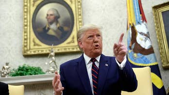 Frank Miniter: How should Trump deal with impeachment inquiry? Follow these 6 rules