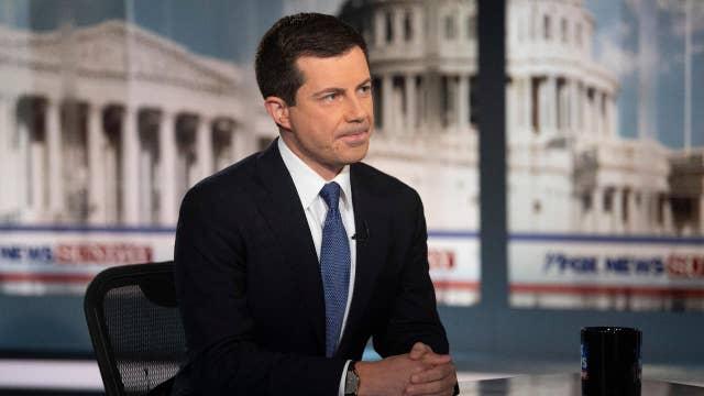 Fox News Sunday - Sunday, October 20
