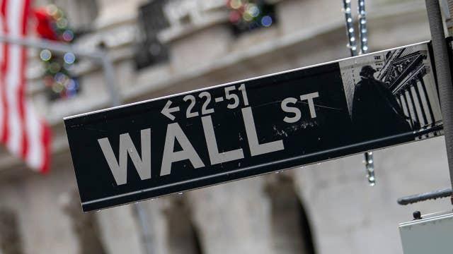 Maria Bartiromo's Wall Street - Friday, January 3
