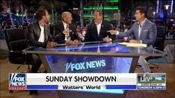 Watters' World - Saturday, February 1