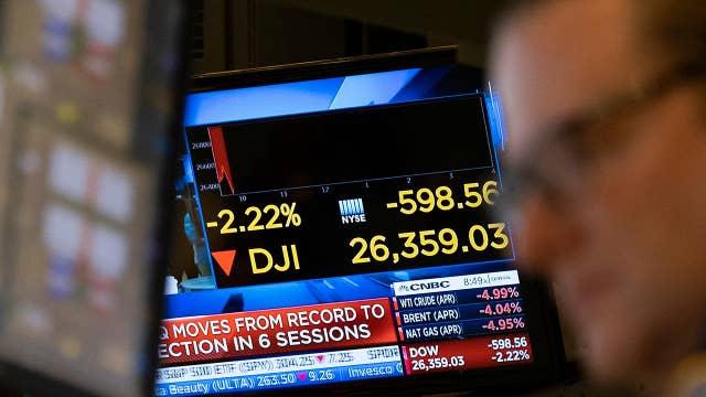 Maria Bartiromo's Wall Street - Friday, February 28