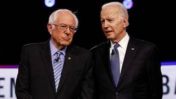 Biden's 'Joe-mentum' grows as Dem front-runner sweeps Midwest contests, eyes Sanders knockout