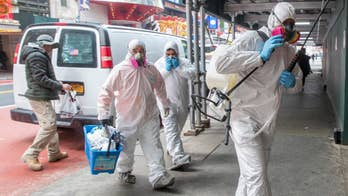 Peggy Grande: Americans will survive uncertainty of coronavirus – We are stronger than we realize