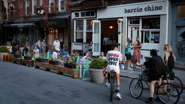 Maria Bartiromo's Wall Street - Friday, June 26