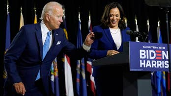 Tim Graham: Biden-Harris ticket debuts and media fact-checkers do this