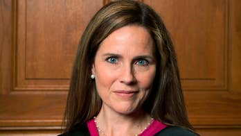 RNC launches $10M campaign to promote Judge Amy Coney Barrett ahead of Supreme Court confirmation process