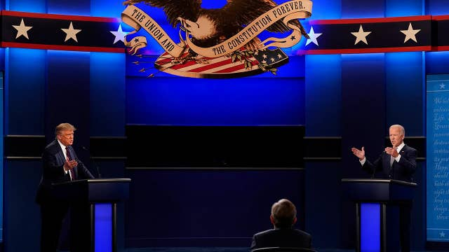Fox News Democracy 2020: Presidential Debate