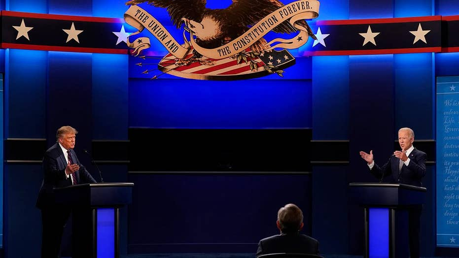 Fox News Democracy 2020: Presidential Debate