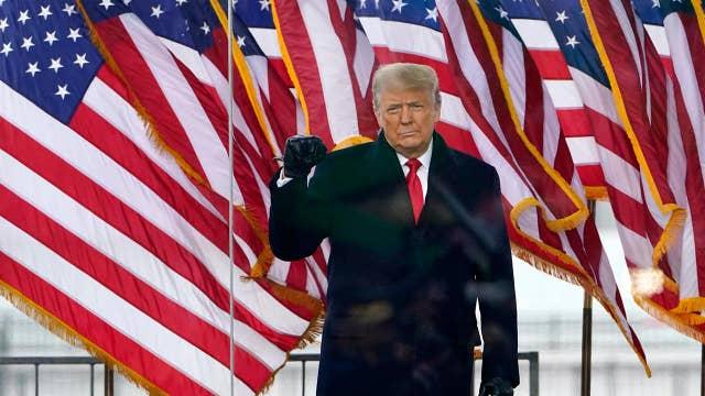 Hannity - Thursday, January 7