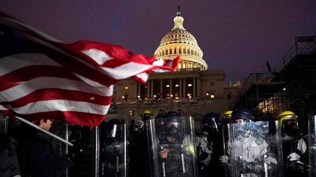 The Next Revolution w/ Steve Hilton - Sunday, January 10