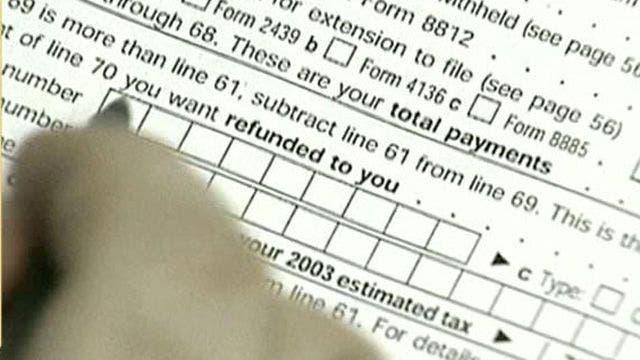13 Ways To Cut Your Tax Bill Fox Business