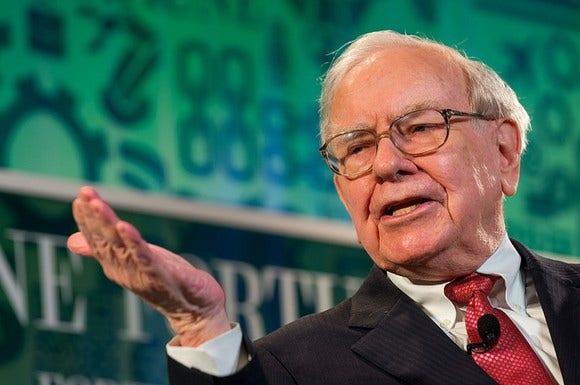 Warren Buffett's Favorite Value Stocks