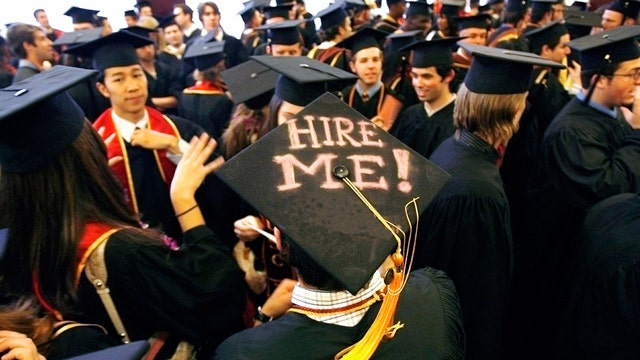 More and more companies scrap college degree requirement for jobs...