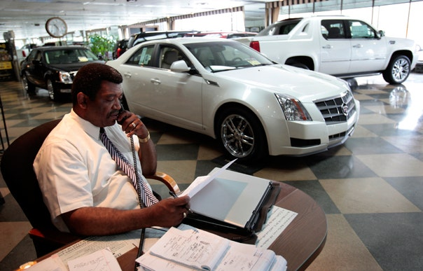 Will I Pay Sales Tax When Buying My Leased Car?