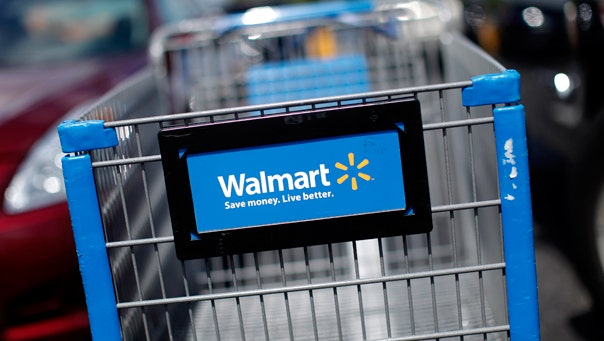 Nation's largest retailer reverses mask mandate for all workers