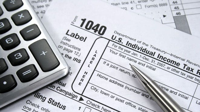 Good News! Not Everything is Taxed | Fox Business