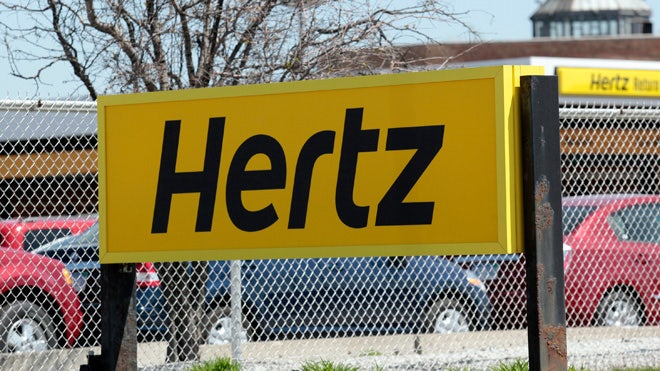hertz stock - photo #11