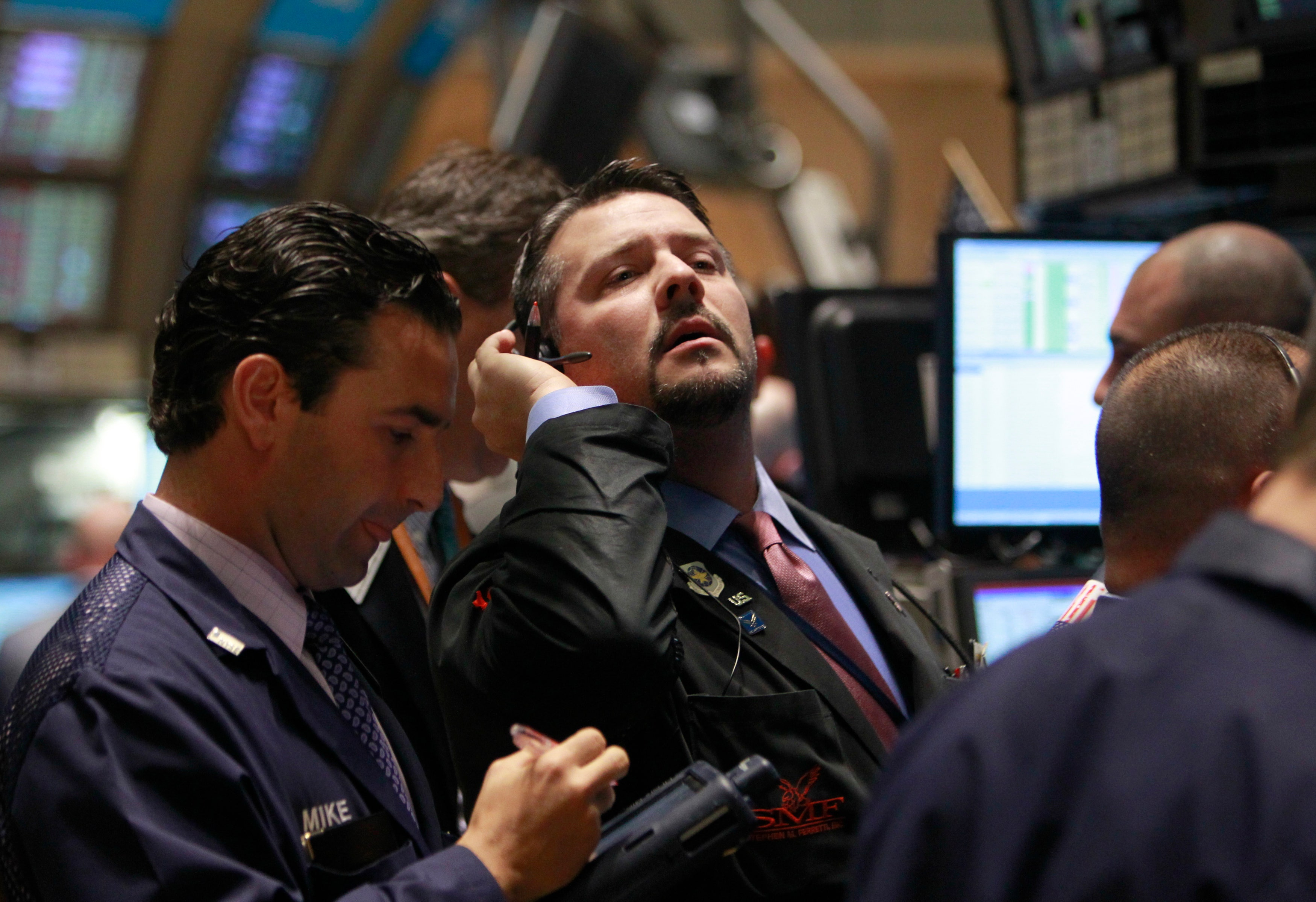www.foxbusiness.com: US stocks dip after FDA pauses J&J COVID-19 vaccine