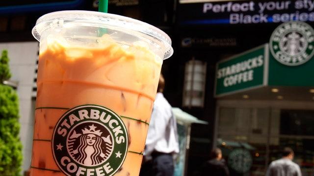 Starbucks Tightens Loyalty Program S Rewards Fox Business