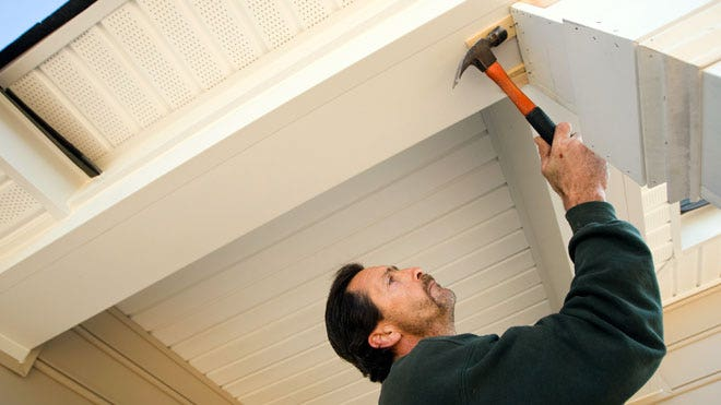 Can You Refinance For Home Improvements