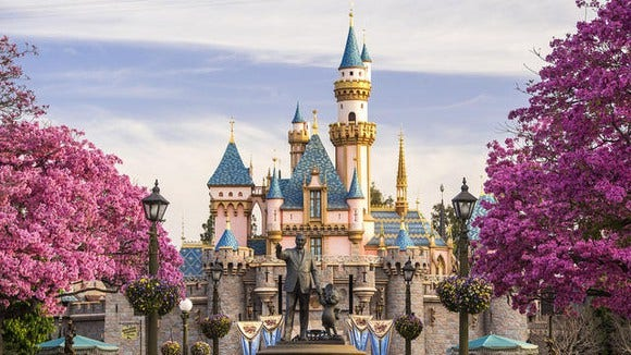Disneyland raising prices, cheapest daily ticket over $100