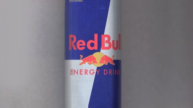 Best And Safest Energy Drink