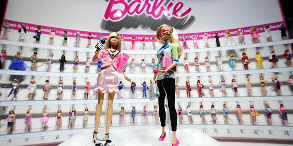 Life Coaching Barbie Fox Business
