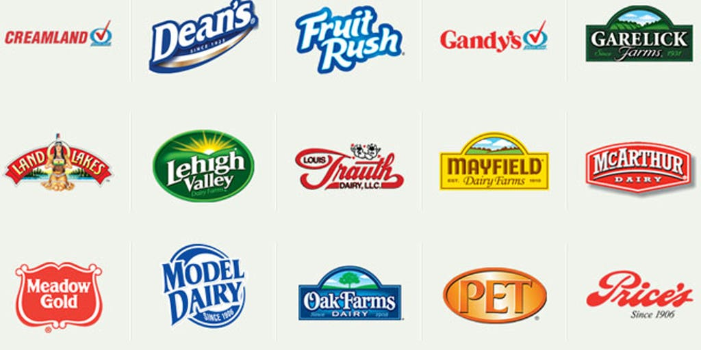 Dean Foods withdraws full-year forecast | Fox Business