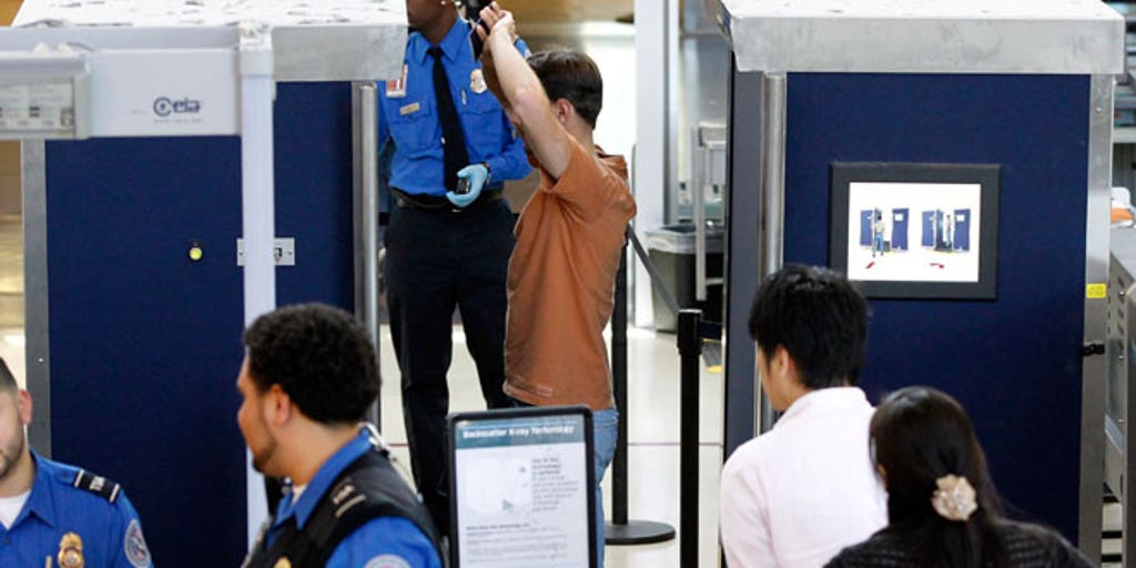 Blogger Shows World How to Sneak Anything Past TSA's Nude