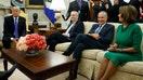 Pelosi 'pleased' Trump signed Hong Kong bill, China furious