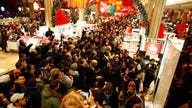 Consumer Earnings Are Not Inspiring Holiday Shopping Confidence