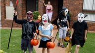 Halloween Spending: The Price of Fright