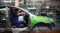 Durable goods jump as transportation orders rebound