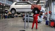 Cruise the Web for Car Repair Estimates