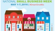 Grab Your Business Plan: It's National Small Business Week
