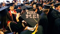 Attention College Grads: Protesting Won't Get You a Job