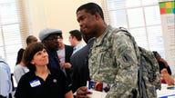Job-Hunting Tips for Veterans