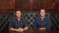 Made-in-America Liquor Company Celebrates the Pioneer Spirit