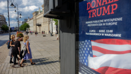 Poland 1st: Why Trump visits ex-communist nation before UK